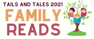 Family Reads at JPL