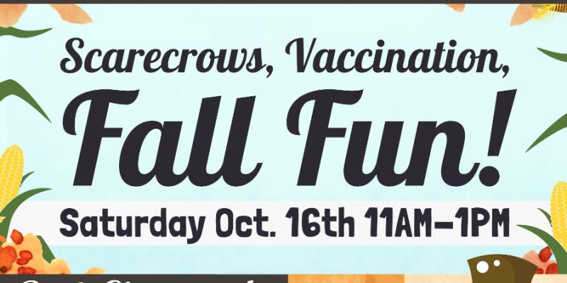 Fall Fun Poster